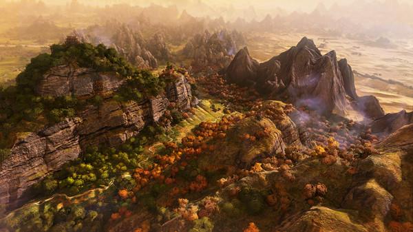 Screenshot of Total War: THREE KINGDOMS