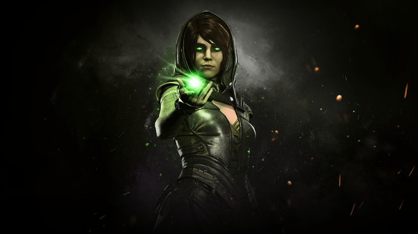 Скриншот №1 к Injustice™ 2 - Enchantress
