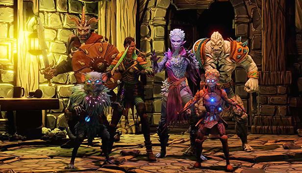 gloomhaven recensione