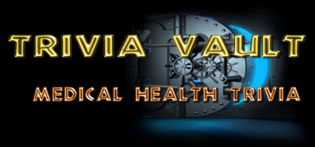 Trivia Vault: Health Trivia Deluxe Cover Image