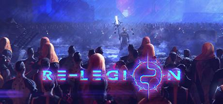 Re-Legion Cover Image