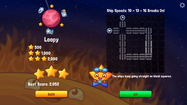 Matchy_Star游戏最新中文版《匹配之星》