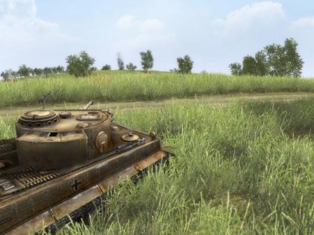 Скриншот №4 к Men of War™