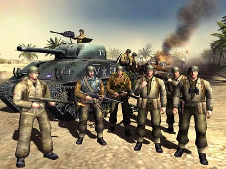 Скриншот №5 к Men of War™