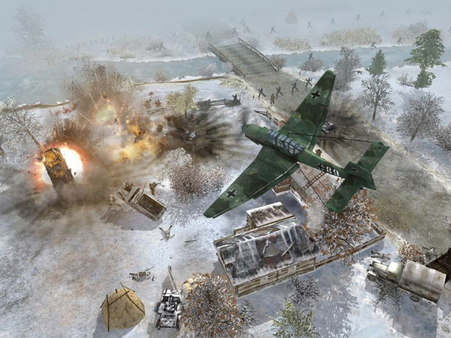 Скриншот №6 к Men of War™