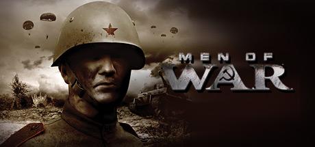 Men of War™ Cover Image