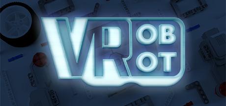 Robotics in VR Cover Image