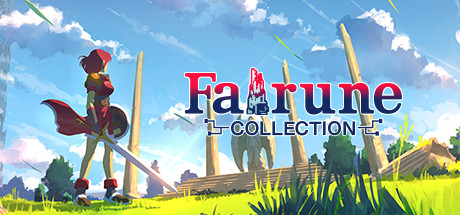 Fairune Collection Cover Image