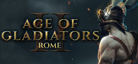 Age of Gladiators II: Rome Cover Image