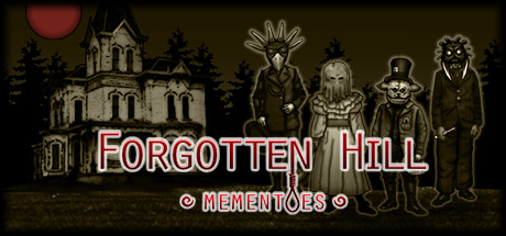Forgotten Hill Mementoes