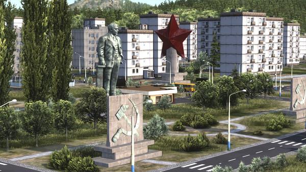 Скриншот №7 к Workers  Resources Soviet Republic