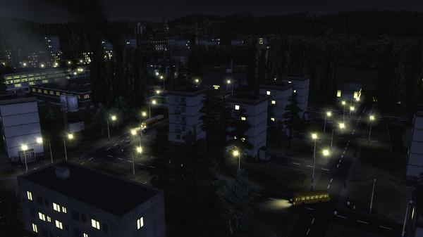 Скриншот №3 к Workers  Resources Soviet Republic