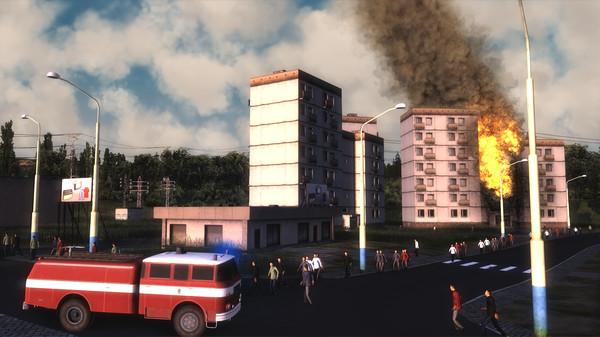 Скриншот №13 к Workers  Resources Soviet Republic