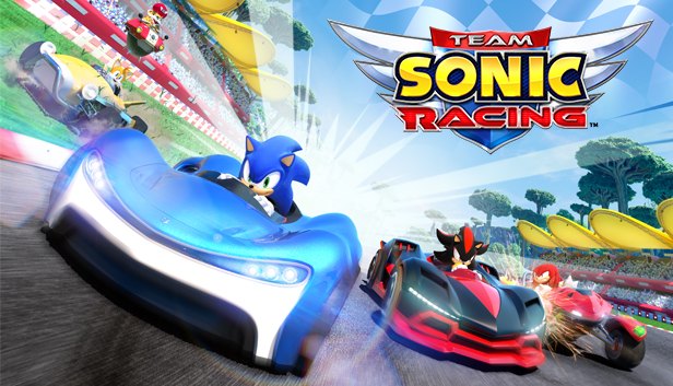 Team Sonic Racing™ on Steam