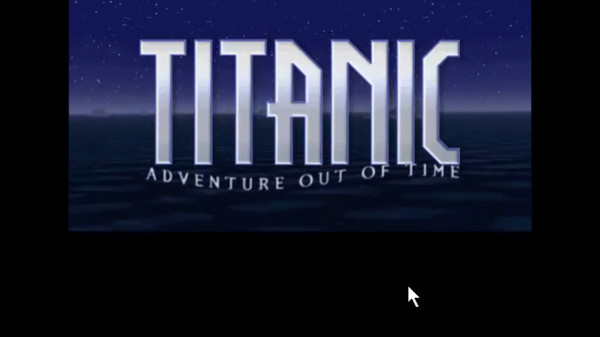Скриншот №1 к Titanic Adventure Out Of Time