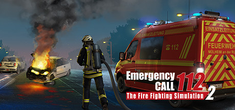 Emergency Call 112 – The Fire Fighting Simulation 2 Torrent Download