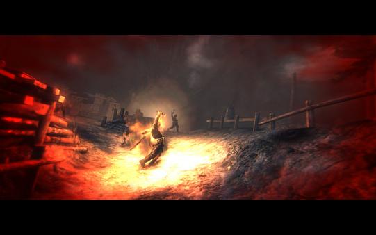 NecroVision скриншот