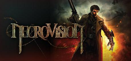 NecroVision Cover Image
