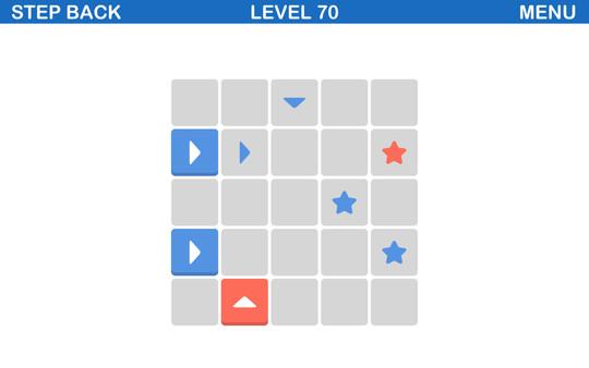 Squares screenshot