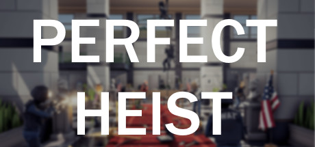 Perfect Heist Cover Image