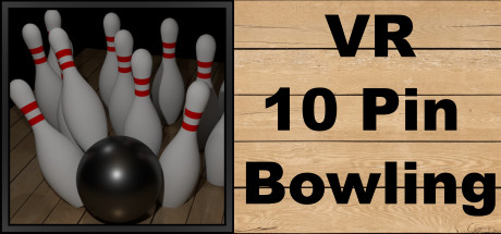 10 Pin Bowling (VR Support) Cover Image