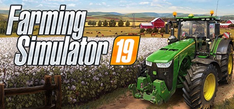 Farming Simulator 19 (Incl. Multiplayer) Torrent Download
