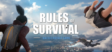 Rules Of Survival Cover Image
