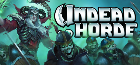 Undead Horde technical specifications for {text.product.singular}