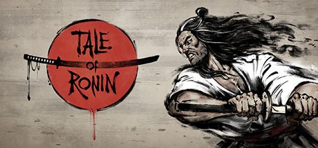 Tale of Ronin Cover Image