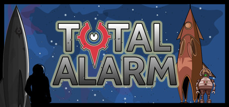 Total Alarm Cover Image