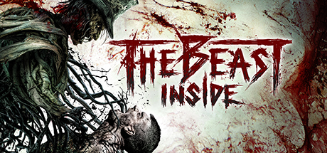 The Beast Inside Cover Image