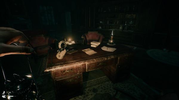 Скриншот №13 к The Beast Inside