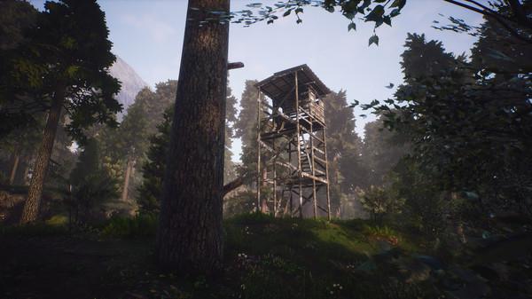 Screenshot of The Beast Inside