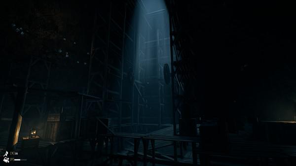 Скриншот №4 к The Beast Inside