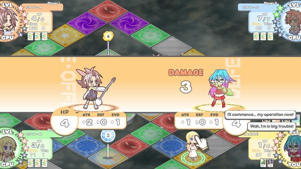Скриншот №6 к 100 Orange Juice - Core Voice Pack 2