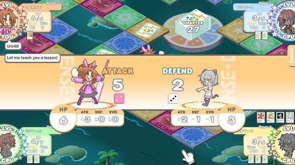 Скриншот №1 к 100 Orange Juice - Core Voice Pack 2