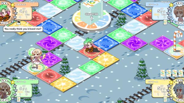 Скриншот №4 к 100 Orange Juice - Core Voice Pack 2