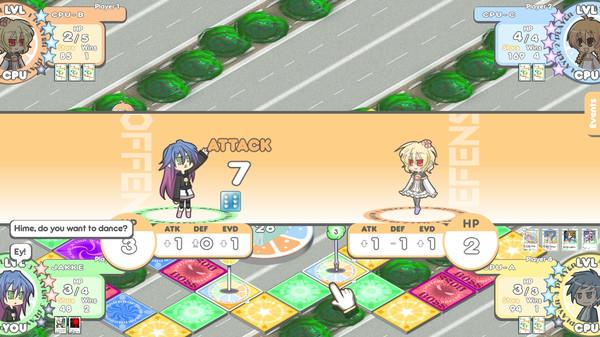 Скриншот №7 к 100 Orange Juice - Core Voice Pack 2