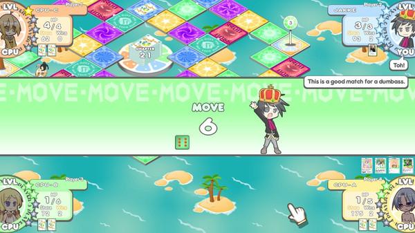 Скриншот №2 к 100 Orange Juice - Core Voice Pack 2