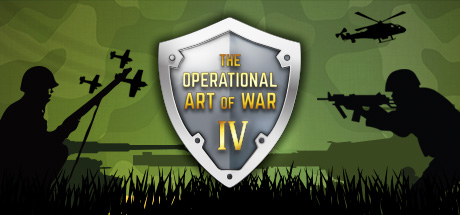 The Operational Art of War IV Cover Image