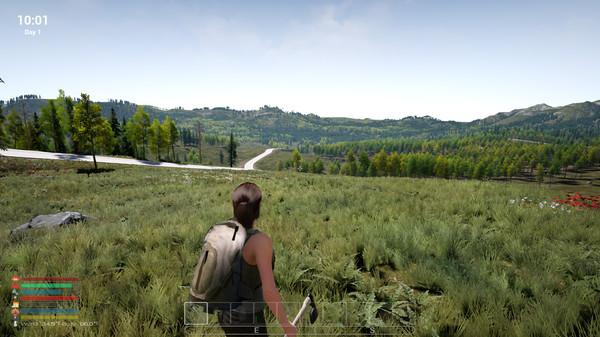 Afandas Survival screenshot