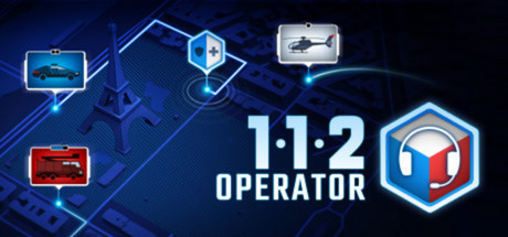 112 Operator Cover Image