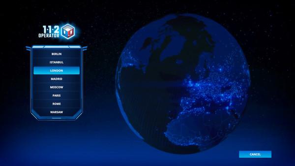 Скриншот №3 к 112 Operator