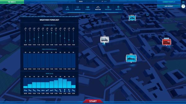 Скриншот №6 к 112 Operator