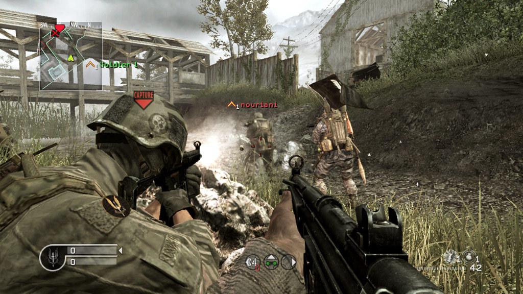 نتيجة بحث الصور عن Call-of-Duty-4-Modern-Warfare