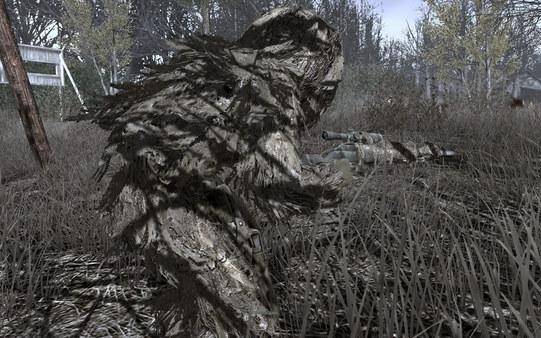 Скриншот №8 к Call of Duty® 4 Modern Warfare®