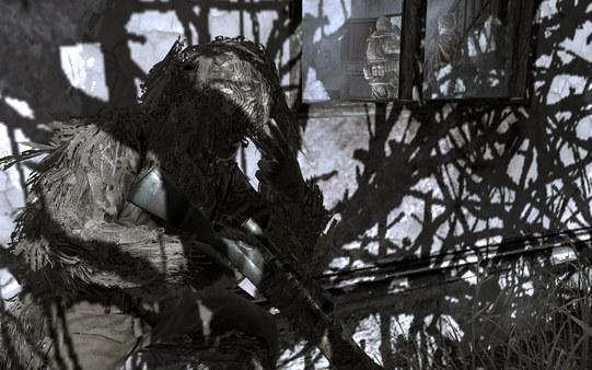Call of Duty 4: Modern Warfare скриншот
