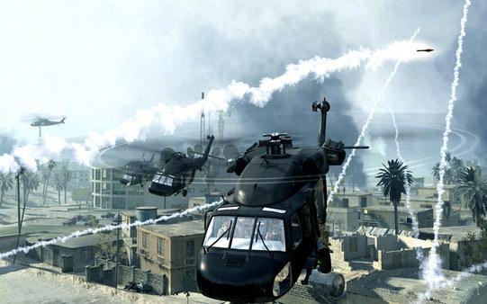 Скриншот №10 к Call of Duty® 4 Modern Warfare®