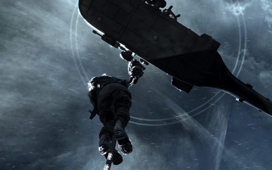 Скриншот №11 к Call of Duty® 4 Modern Warfare®