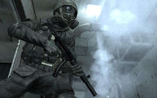 Скриншот №13 к Call of Duty® 4 Modern Warfare®